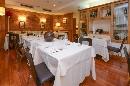 Sala Ristorante Foto - Capodanno Hotel Master e cenone a Brescia
