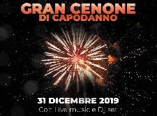 Capodanno Belle Epoque in centro a Brescia Foto