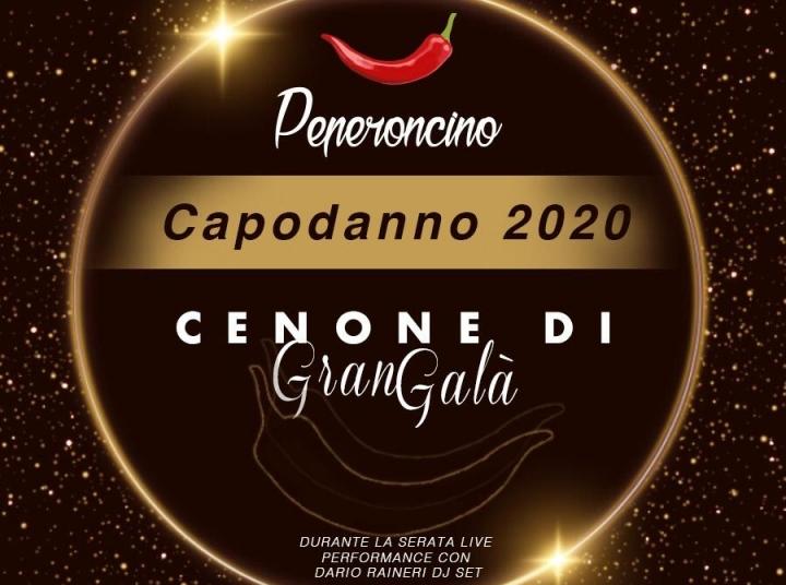 Capodanno Ristorante Peperoncino Brescia Foto