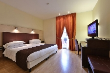 Capodanno Hotel Master e cenone a Brescia
